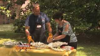 Cooking With Mfrd - Campfire Show