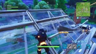 Fortnite BR: Getting one pumped so many times!