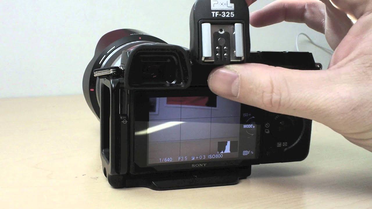 Sony Nex 7 Accessories Alpha Nex 7