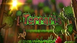 Как сделать лестницу в террарии Terraria