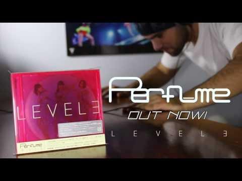 Perfume New Album 「LEVEL3」 CM (Fanmade | Alex Shenmue)