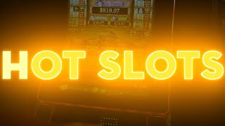 Hot Slots - Jade Star - Best Slot Machines at Swinomish Casino & Lodge