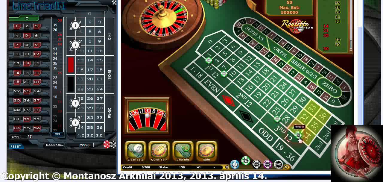 Games Twist Casino