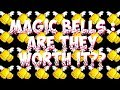 Growtopia | Magic Bells Progress! Are They WORTH It??