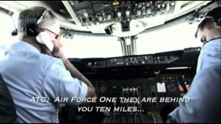 Inside the Air Force One (documentary) (Part 1 of 4)