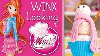 Winx Club Cooking - Sweet Snowman - Tutorial