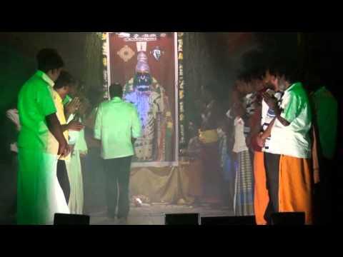 ANJANEYA SONG for Vetrillai Malai