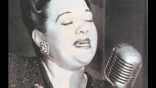 Mildred Bailey and The Dorsey Brothers Orchestra-There
