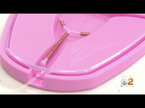 Poliklinika Harni - Spirala smanjuje rizik od raka jajnika