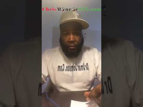 From Shanghai China  Dr Umar Talks Factz