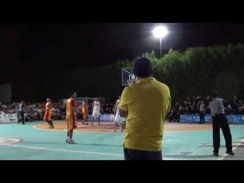 Marogong Jeddah WU VS Papparoti Riyadh Falcon (4th part)