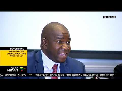 South Africa's MPI improves: Stats SA