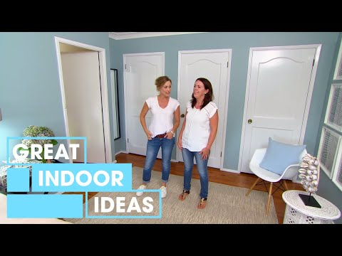 Tara's Bedroom Makeover | Indoor | Great Home Ideas