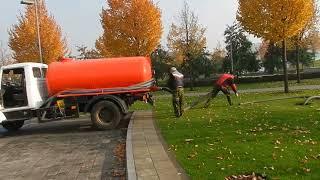 видео Заказать ассенизаторскую машину