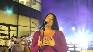 Stay home with me - מופע מוסיקלי לתמיכה באמני אשדוד - חנה גור