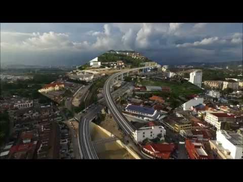 A Dreams Come True In Kajang Town...