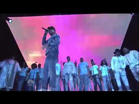 Chance The Rapper ULTRA LIGHT BEAM SNL
