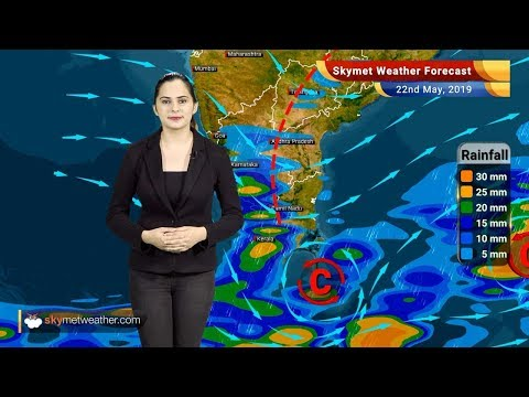 Weather Forecast May 22: Southwest Monsoon to advance further, dust storm  in Delhi and NCR