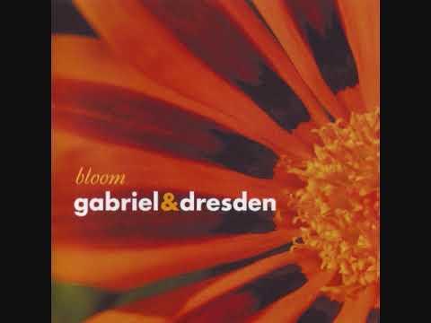 Gabriel & Dresden – Bloom. CD1