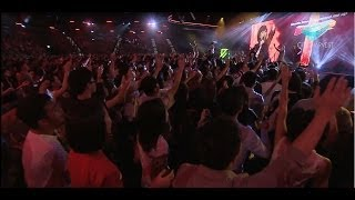 CityWorship: The One That Really Matters (Michael W. Smith) // Renata Triani @ City Harvest Church