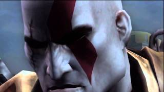 PS3 Longplay [016] God of War II (Part 1 of 5)