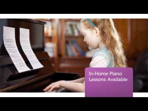 Knauer Music School - Piano Lessons in Thousand Oaks, CA