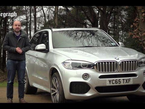 BMW X5 xDrive40e hybrid 2016 review | TELEGRAPH CARS