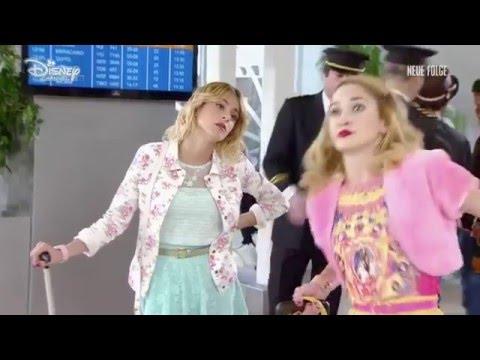 Violetta 3 - Am Flughafen (Folge 14)