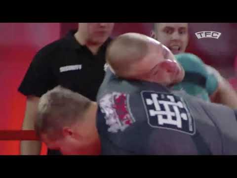 MMA Destroys Boxing In 5 v 5 Team Fight (TFC Season 3)