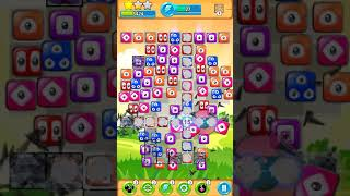 Blob Party - Level 486