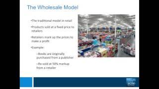 Common business models BA 462