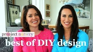 Project Nursery's Best Of Diy Design