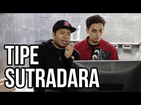 12 TIPE SUTRADARA