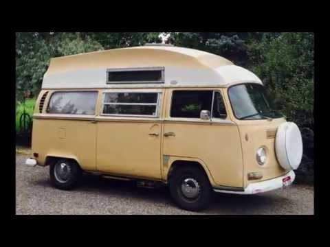 1971 Vw Bus For Sale Original Sundial Mini Mansion Price Reduced