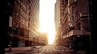 Пустые, безлюдные города Китая. Что скрывает