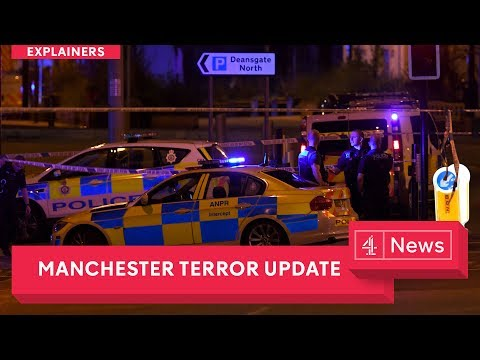 Manchester attack: latest after explosion at Ariana Grande concert Mp3