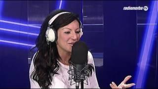 Ospite Nek - Radionorba TV - 21 Ottobre 2016