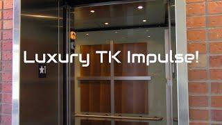 Retake: Luxurious ThyssenKrupp Impulse Hydraulic Elevator @ 636 Coffman St., Longmont, CO