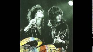Aerosmith   Rats in the cellar  I wanna know why   Live Boston 1978