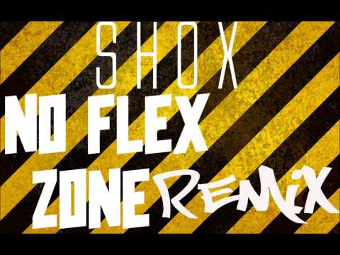 Rae Sremmurd - No Flex Zone (SHOX REMIX)