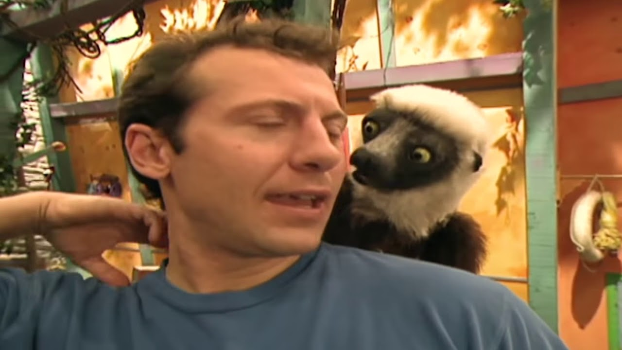 Zoboomafoo watch full episodes