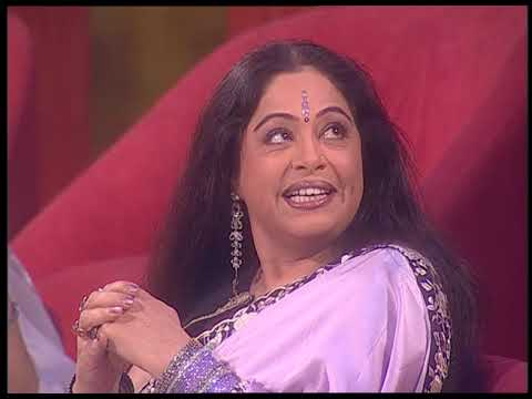 Jeena Isi Ka Naam Hai - Kirron Kher - Hindi Zee Tv Serial Talk Show Full Episode