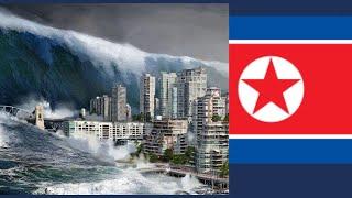 [강명도TV] 북한 전역에 폭풍같은 쓰나미가 덮쳐오고있다!
