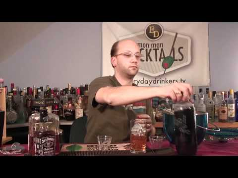 How To Make The Dr Jack