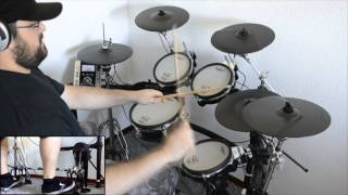 slipknot the devil in i drum cover hq hd superior drummer 2 0 metal machine