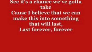 Repeat youtube video David Archuleta - Crush Lyrics