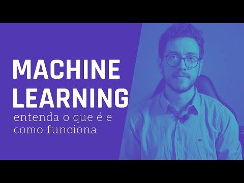 O que é Machine Learning? Entenda como funciona a tecnologia