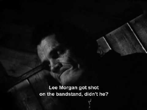 Chet Baker and Flea talk Clifford Brown