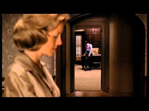 The Godfather 1 - Michael and Kay, final scene