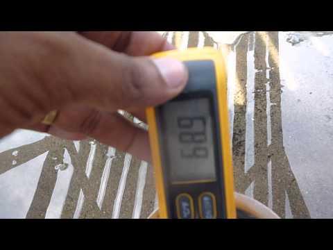Kaltech Energy solar water heater